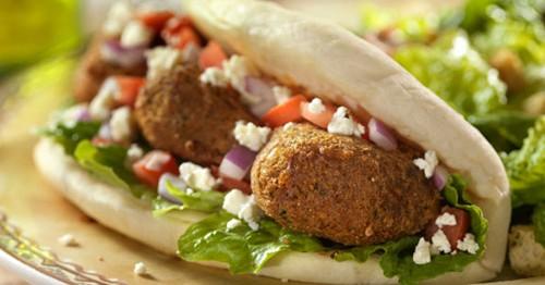 De la web recetas arabes